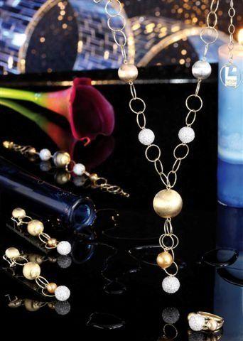 مجوهرات لازوردى2013 اشيك اكسسوارات2014