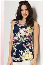 ملابس عصرية للحوامل 2014 ملابس