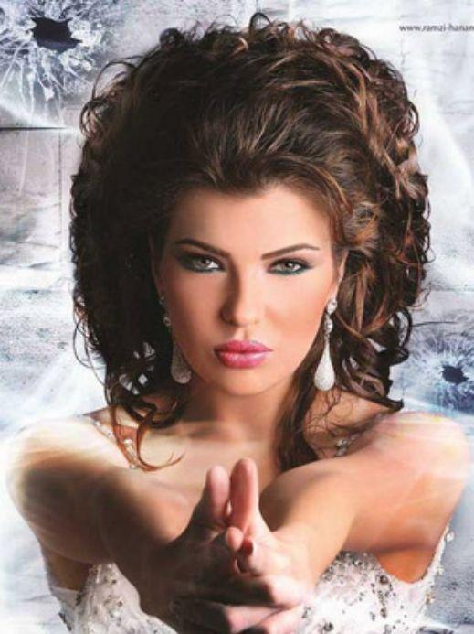 مكياج لبنانى لخبير التجميل اللبناني