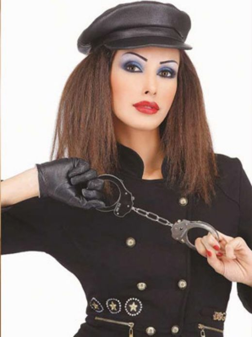 لبنانى لخبير التجميل اللبناني رمزي2012