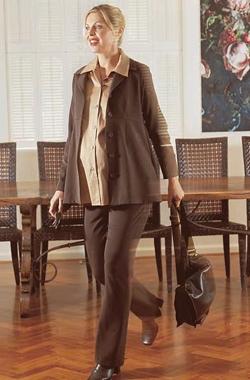 5e680c35d2e4e اجمل ثياب للحوامل 2012 ، ملابس عصرية للحوامل ، صور ملابس للحوامل موضة 2013