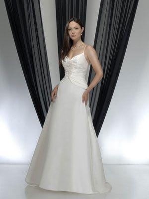 فساتين زفاف ناعمة 2012 فساتين افراح رقيقة جدا 2013 فساتين