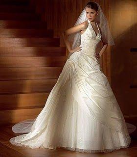 ec66dc9cd37cd فساتين زفاف دلع 2012 ، فساتين زفاف رائعة 2013 ، فساتين زفاف تحفة 2013