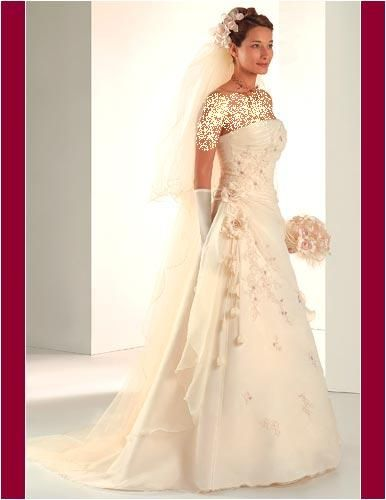 459148b1942cf فساتين فخمة للعروس 2013 ، صور فساتين عرائس فخمة 2014 ، اجمل فساتين الزفاف. فساتين  أفراح