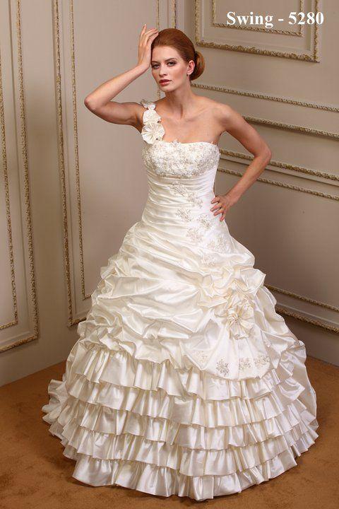 92951df10 فساتين اعراس فخمة 2012 ، موديلات فساتين زفاف جنان 2013 ، صور فساتين زفاف  رائعة 2013