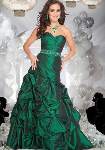 احدث صيحات الموضه لفساتين الخطوبه 2013