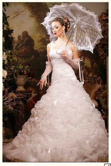 فساتين زفاف فساتين زفاف ناعمه