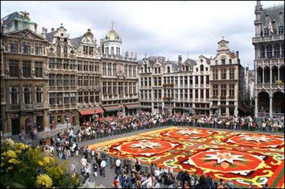 شاهد بلجيكا 2013 ,بلجيكا الجميلة2013',