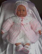 c9e96cba20420 اجمل ملابس للاطفال 2014 ، ازياء بيبي بالكروشية 2014 - منتدى سكر بنات ...