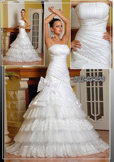 2cf62a1deac75 فساتين اعراس رائعة 2012 ، فساتين زفاف مميزة 2013 ، فساتين افراح روعة