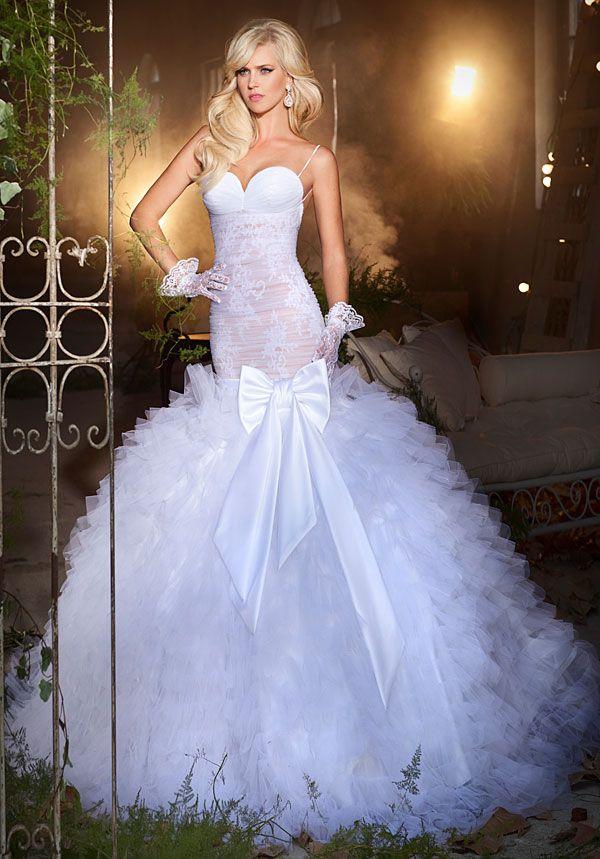 9333457d35a79 موديلات جنانا لفساتين الزفاف 2012 ، ستايل فساتين الزفاف 2013 ، صور فساتين  زفاف رهيبة