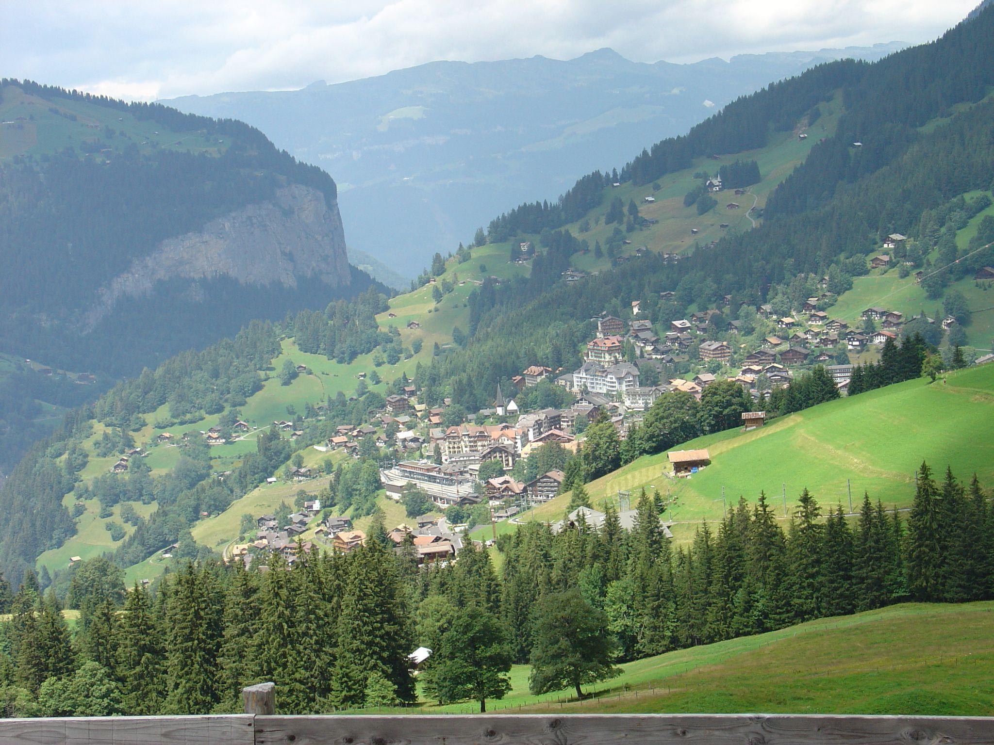 جمال سويسرا 2013 سياحة سويسرا 2013 صور