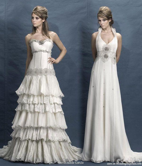 55eb7c90f00dd فساتين زفاف روعة 2012 ، فساتين زفاف كشخة 2013 ، فساتين زفاف فرنسية 2013