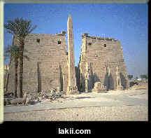 الاقصر المصرية 2012 صور معبد الأقصر 2013
