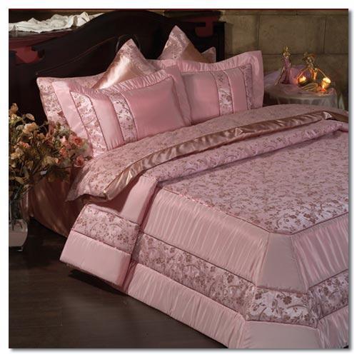 مفارش السرير 2013 موديلات مفارش