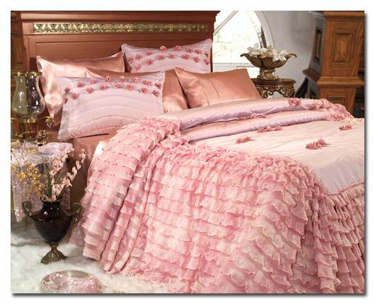 2013 - مفارش سرير نعومه - مفارش سرير للعروس 2013
