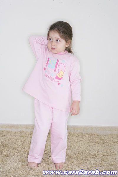 بيجامات شتاء 2018 للاطفال - اشيك بيجامات اطفال شتوية 2018 - بيجامات شتوية للاولاد والبنات 2018 - Kids pajama 2018 hwaml.com_1338938805