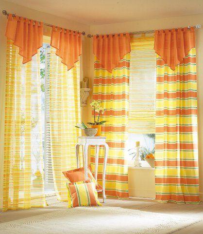 ستائــر بألوان مختلفــة hwaml.com_1338994270