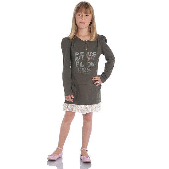 كولكشن شتوى للاطفال 2013 أزياء