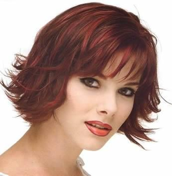 تسريحات الشعر لشتاء 2013عقدة منخفضة: اتجاهات الشعر ربيع \/ صيف