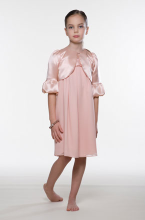 44d1075aefeb4 اجمل فساتين بنات 2020 ، ملابس حلوة للاطفال البنوتات روعه - حياه الروح 5