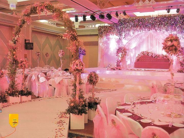 اجمل افكار للعرايس وافكار حفل الزفاف اخر موضه