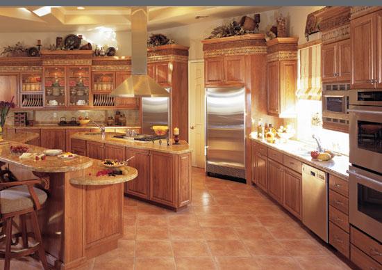 أرضيات مطابخ المطابخ الجديدة بلاط حديث للمطابخ تصاميم مطابخ عالمية تصميم سراميك