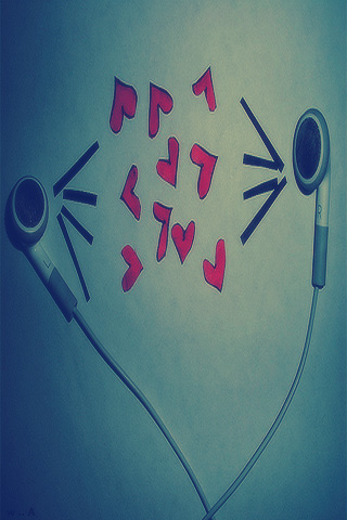 خلفيات ايفون قلوب 2013, خلفيات ايفون قلب 2013, خلفيات قلوب للايفون 2013