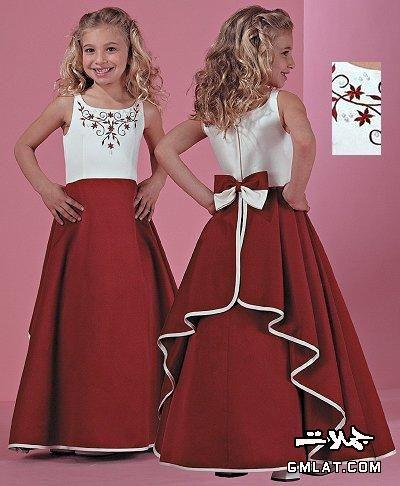 578e27f43 فساتين اطفال للبرنيسيسات 2012 ، اجمل فساتين للبنات 2013 ، ملابس روعة للصغار