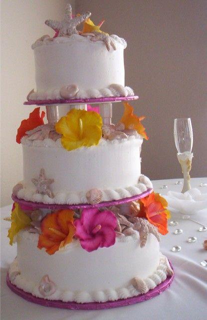 hwaml.com 1339278688 112 كعكات زفاف روعة ذات الشكل الجميل و المذاق اللذيذ