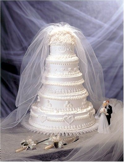 hwaml.com 1339278688 270 كعكات زفاف روعة ذات الشكل الجميل و المذاق اللذيذ