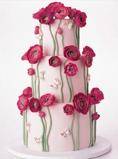 hwaml.com 1339278689 217 كعكات زفاف روعة ذات الشكل الجميل و المذاق اللذيذ