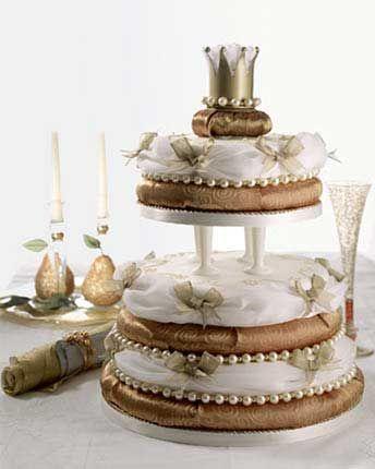 hwaml.com 1339278689 594 كعكات زفاف روعة ذات الشكل الجميل و المذاق اللذيذ