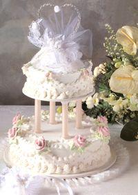 hwaml.com 1339278689 629 كعكات زفاف روعة ذات الشكل الجميل و المذاق اللذيذ