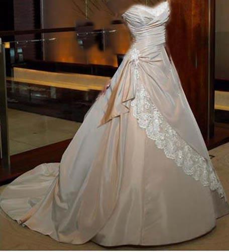 فساتين زفاف جميلة Hwaml.com_1339280976_409
