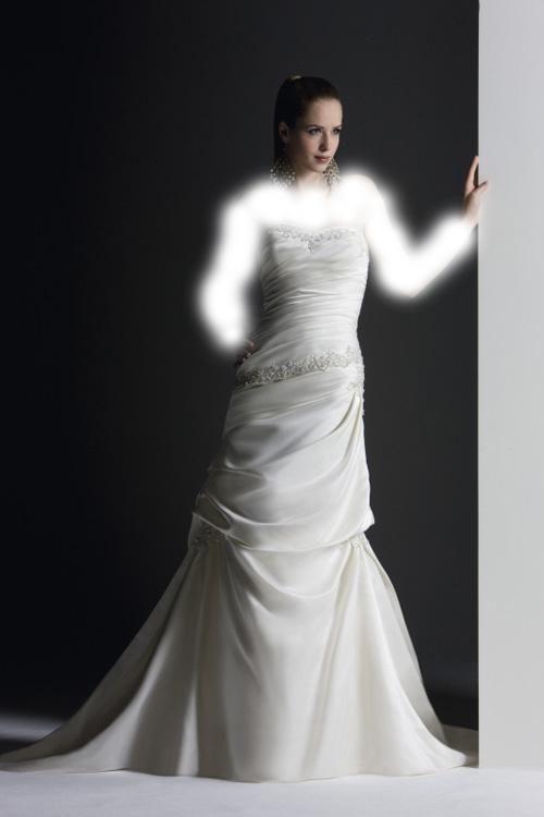 0c39ec7986f49 فساتين زفاف ذوق 2012 ، فساتين زفاف راقية 2013 ، فساتين اعراس جميلة