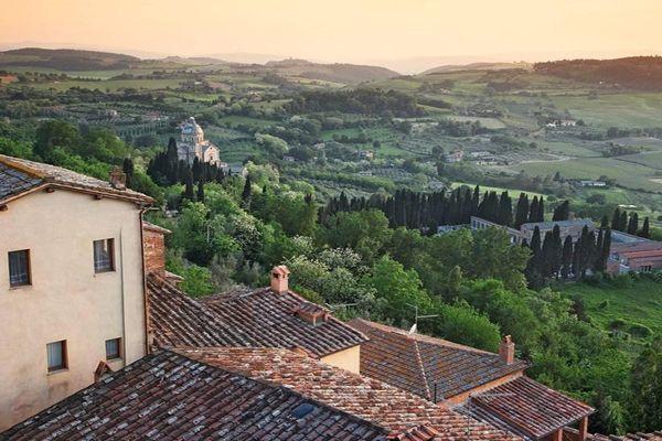 أجمل واروع صور مناظر مدينة ايطاليا قمة