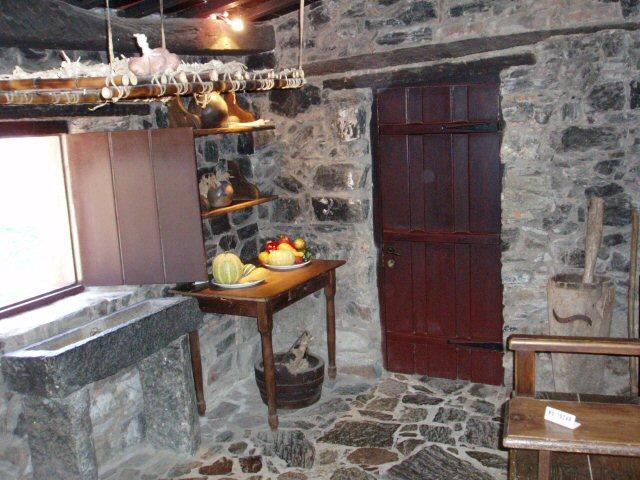 مطبخ ايام زمان .. مطابخ قديمة ذو طابع مميز !