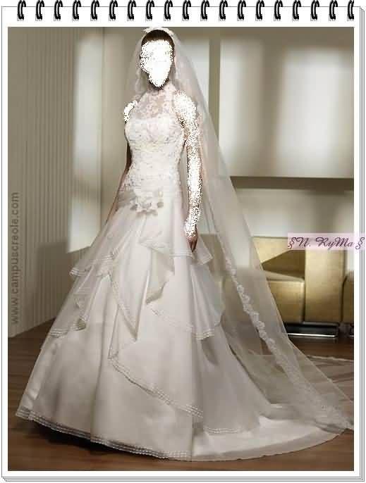 ......فساتين زفاف 2021 ........