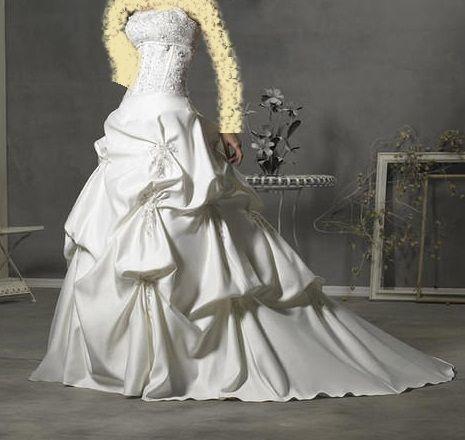 اجمل واروع فساتين زفاف 2021  ولا في الاحلام  تجنن