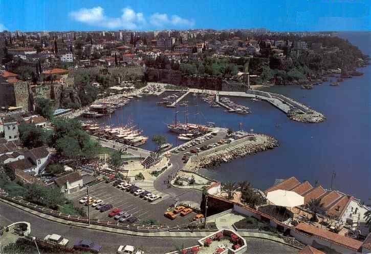 في تركيا جميلة 2012 طبيعة سياحه في