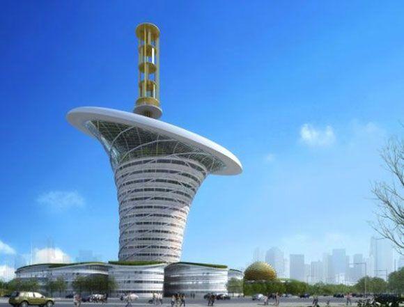 تقرير الصين الساحرة 2014 اجمل