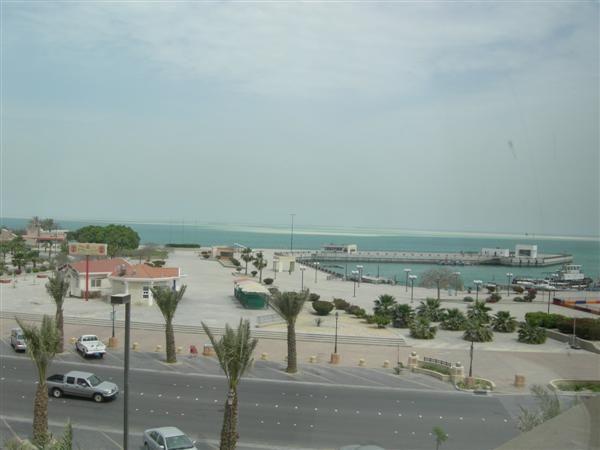 مدينة الجبيل اجمل المدن السعودي