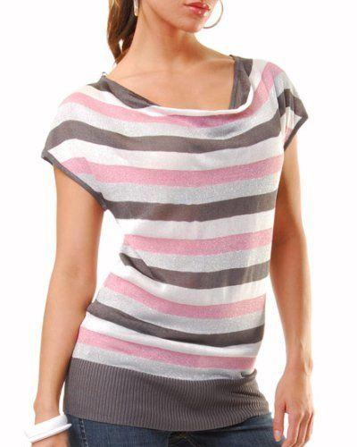 اجمل موضة ملابس الصيف 2012