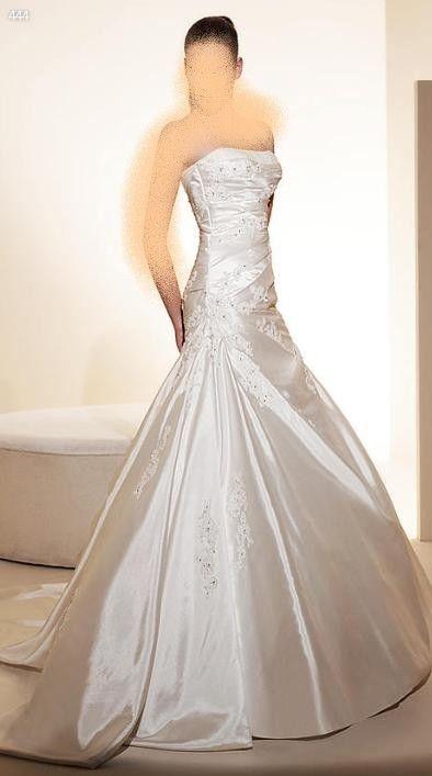فساتين زفاف 2021  ............