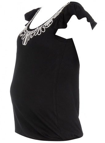 2013 - أزياء حوامل نعومه - أزياء حوامل كيوت 2013احدث