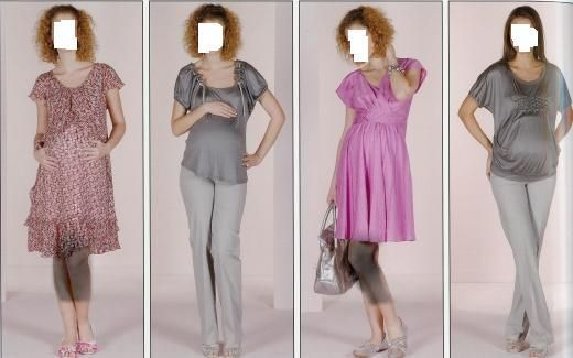 ملابس تاخد العقل ملابس خطيرة