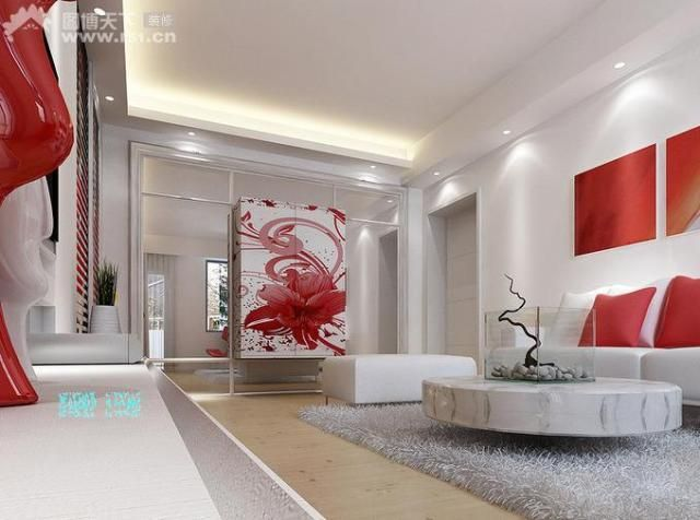 منازل صينية عصرية 2014 hwaml.com_1340115378