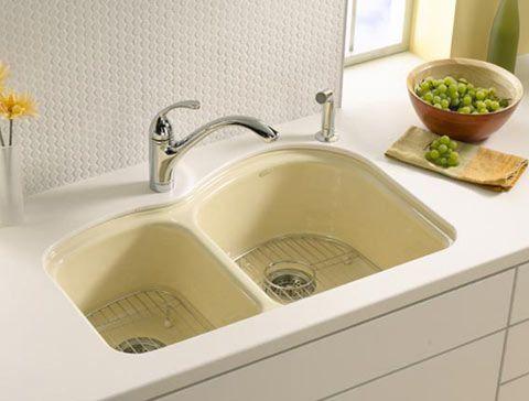 احواض للمطبخ عملية احواض للمطابخ