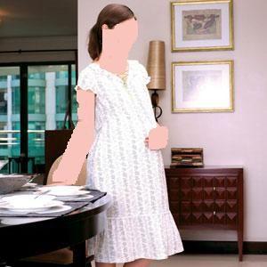 ملابس حوامل للبيت لعيد الفطر 2013 ، اشيك ملابس حوامل للمنزل 2013 ، منازل بيتى للحامل